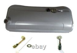 1932 Ford Gas Tank COMBO w Fuel Injection Tank 73-10 Ohm Sender & Pump Fast Ship