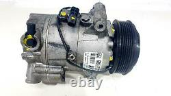 2014 Vauxhall Astra A/c Aircon Pump Compressor 13450514 Genuine Fast Shipping