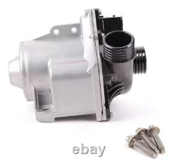 Electric Water Pump Assembly with Bolts OEM VDO for BMW Brand New Fast Shipping