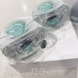 Elvie Breast Pump Double Electric Hands Free Excellent Condition Clean Fast Ship