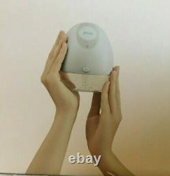 Elvie EP01 Double Electric Breast Pump Silent Wearable FAST FREE SHIPPING
