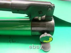 Greenlee 767 Hydraulic Style Hand Pump, New, All Ready To Work, Fast Shipping