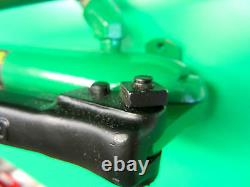 Greenlee Hydraulic Hand Pump, In Nice Condition, Fast Shipping Guaranteed