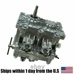 Hydraulic Pump DUP10E Used by John Deere PN AM136028 Brand New & Fast Shipping