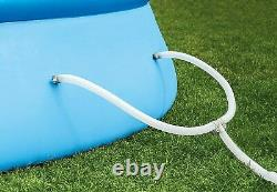Intex 12FT X 30 IN Easy Set Above Ground Swimming Pool & Filter Pump, FAST SHIP