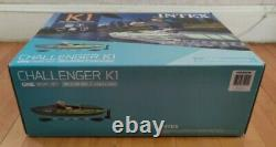 Intex Challenger K1 Inflatable One Person Kayak with Oar & Hand Pump FAST SHIPPING