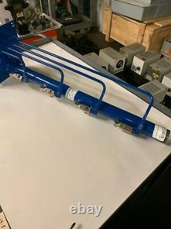 New Bijur Delimon Farval Spray Lance Assembly Warranty Fast Shipping