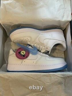 Nike Air Force 1 UV UK 5 US 5.5 Colour Changing Trainer FAST SHIPPINGBRAND NEW