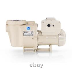 Pentair IntelliFlo VSF 011056 Variable Speed and Flow Pump Fast shipping