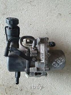 Peugeot 508 Electric Power Steering Pump 9676154180 Fast Shipping In Eu