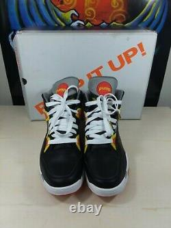 Reebok Pump Omni Zone X Packer Shoes Nique Limited To Only 441 Pairs ships FAST