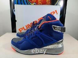 Reebok The Pump Certified X Limited Edt 25th Anniversary Ships FAST! M44772