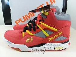 Reebok pump Omni zone X Packer Shoes Nique Friends And Family ships FAST