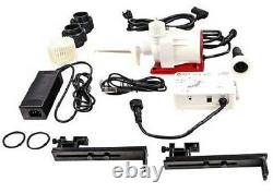 Reef Octopus Vario S-2 Controllable DC Pump (792 GPH) Free Fast Shipping
