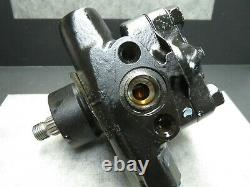 Reman Power Steering Pump for 1992-1995 Isuzu Trooper Made in USA Ships Fast