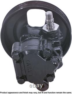 Reman Power Steering Pump for Stealth 3000GT 21-5820 Made in USA Ships Fast
