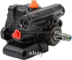Remanufactured Power Steering PumpBBB INDUSTRIES 990-0270Fast Shipping