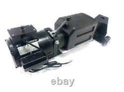 SMC YCN5662-4K Electric Motor With Hydraulic Pump and Reservoir NEW FAST SHIP