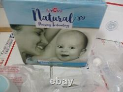 Spectra Natural Nursing Technology Electric Breast Pump New Open Box Fast Ship