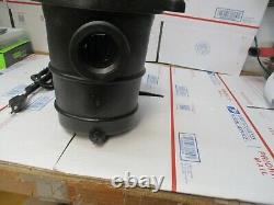 Vivohome 1.0 HP Above Ground Pool Pump 5220 Gph New Open Box Fast Shipping